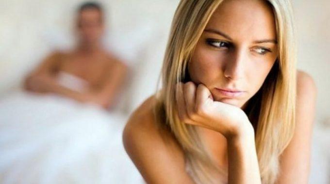 Cinsel İşlev Bozuklukları
