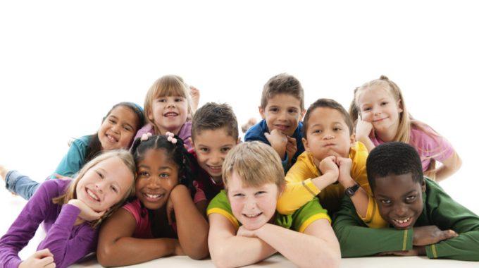 Çocuk Psikologu Merkezi