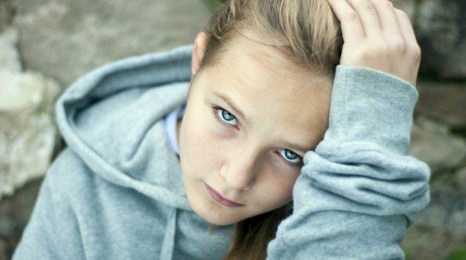 Çocuk Ve Gençlerde Travma Terapisi
