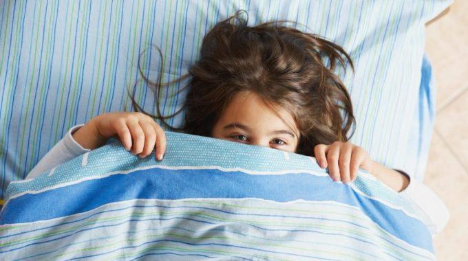 Çocuklarda Alt Islatma (Enürezis) Ve Dışkı Kaçırma (Enkoprezis)