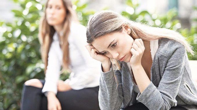 Depresyon Tedavisi Ve Çözümü