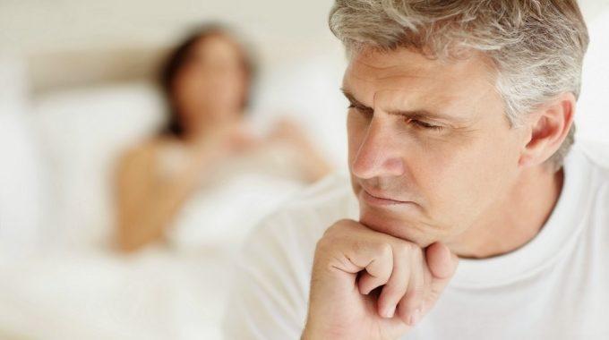 Erkeklerde Cinsel Sorunların Tedavisi