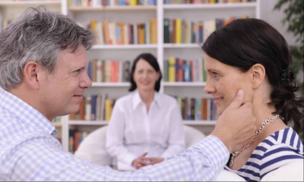 Evlilik Psikoloğu