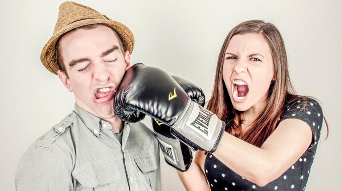 Öfke Kontrolü Tedavisi Ve Terapisi