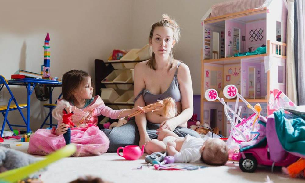 Postpartum (Doğum Sonrası) Depresyonu